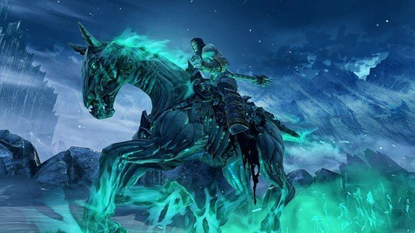 Review: Darksiders II