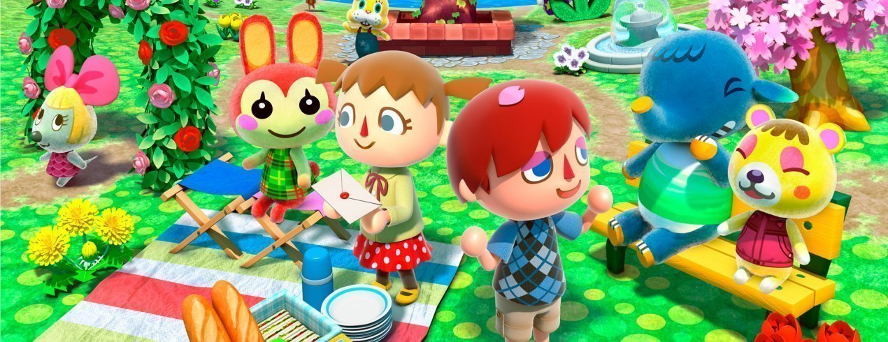 New leaf town approval rating