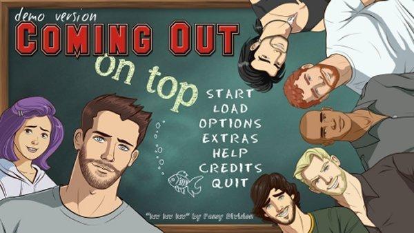 gay dating games in Tacoma