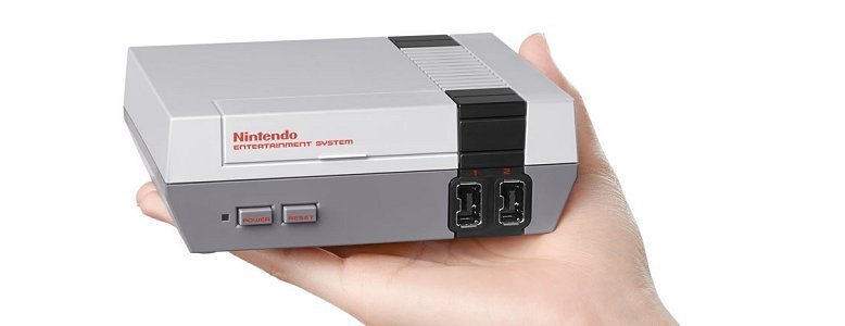 Here's where to pre-order the Nintendo Classic Mini SNES ...