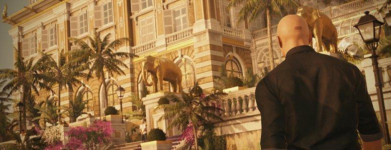 Hitman Take A 360 Degree Look At Bangkok In This New Trailer