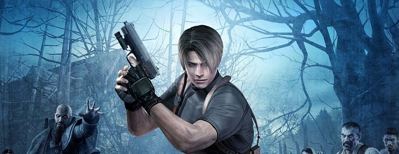 Watch Resident Evil 4 Gameplay On Xbox One Ps4 Stevivor