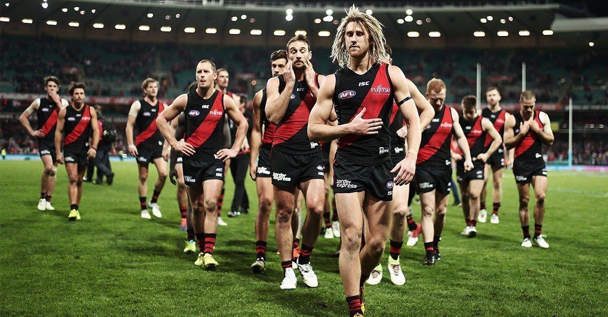 Essendon Bombers the latest AFL club to buy an Esports team   Stevivor