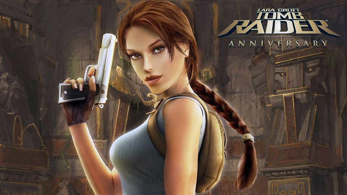 Two Tomb Raider Games Backwards Compatible On Xbox One Stevivor