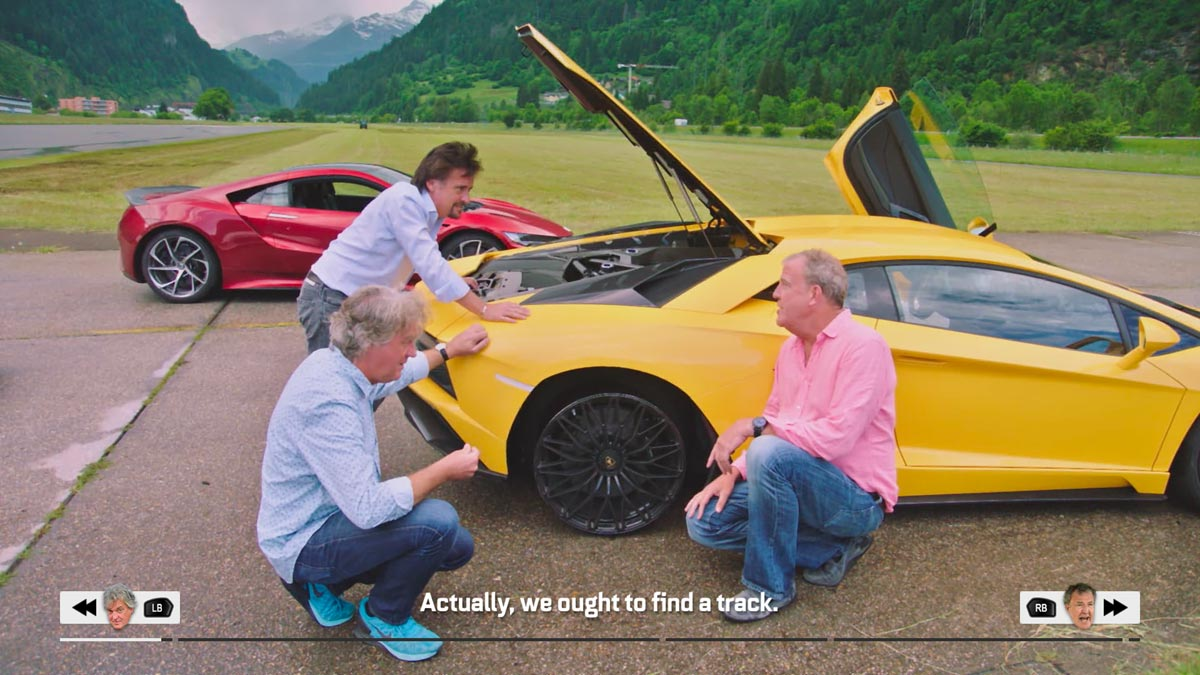 The Grand Tour Game Is Now Available For Xbox One - Xbox ...