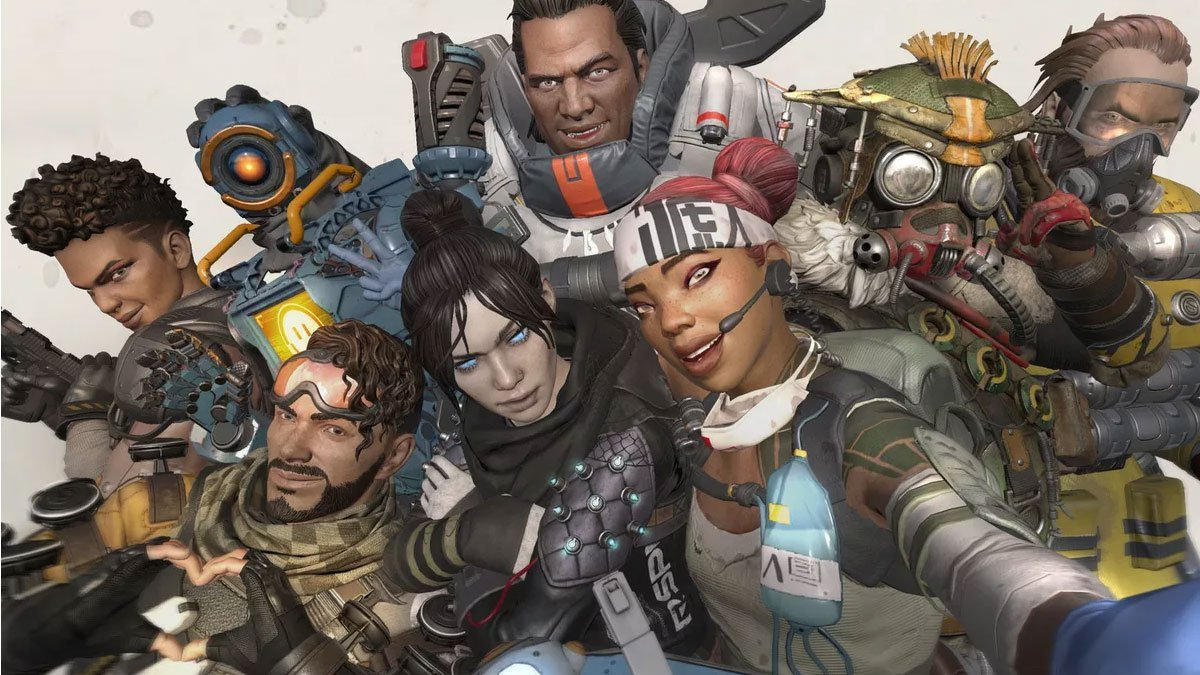 Course Porn apex legends porn parody already available, because of
