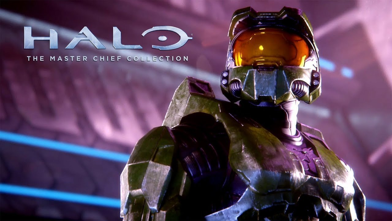 Halo The Master Chief Collection Pc Release Coming This Year