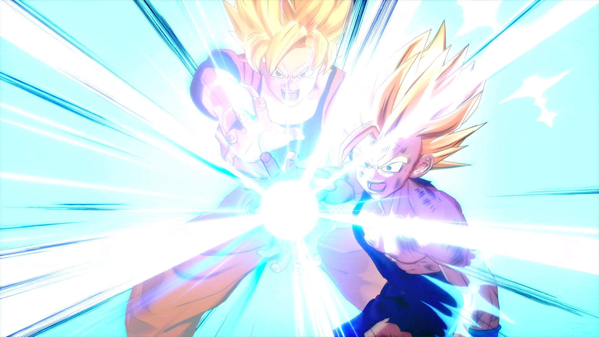 Dragon Ball Z Kakarot Review Goku S Friends Are His Legacy Stevivor