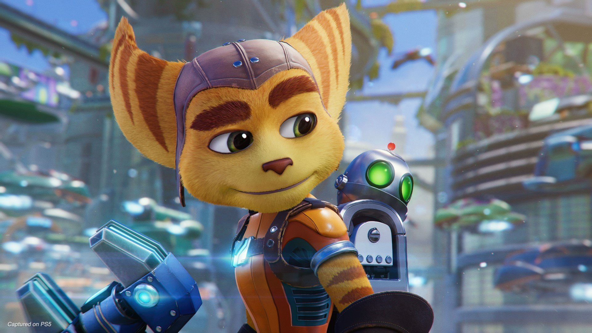 Character Models Ratchet Clank Ps5 Vs Toy Story 1995 Neogaf