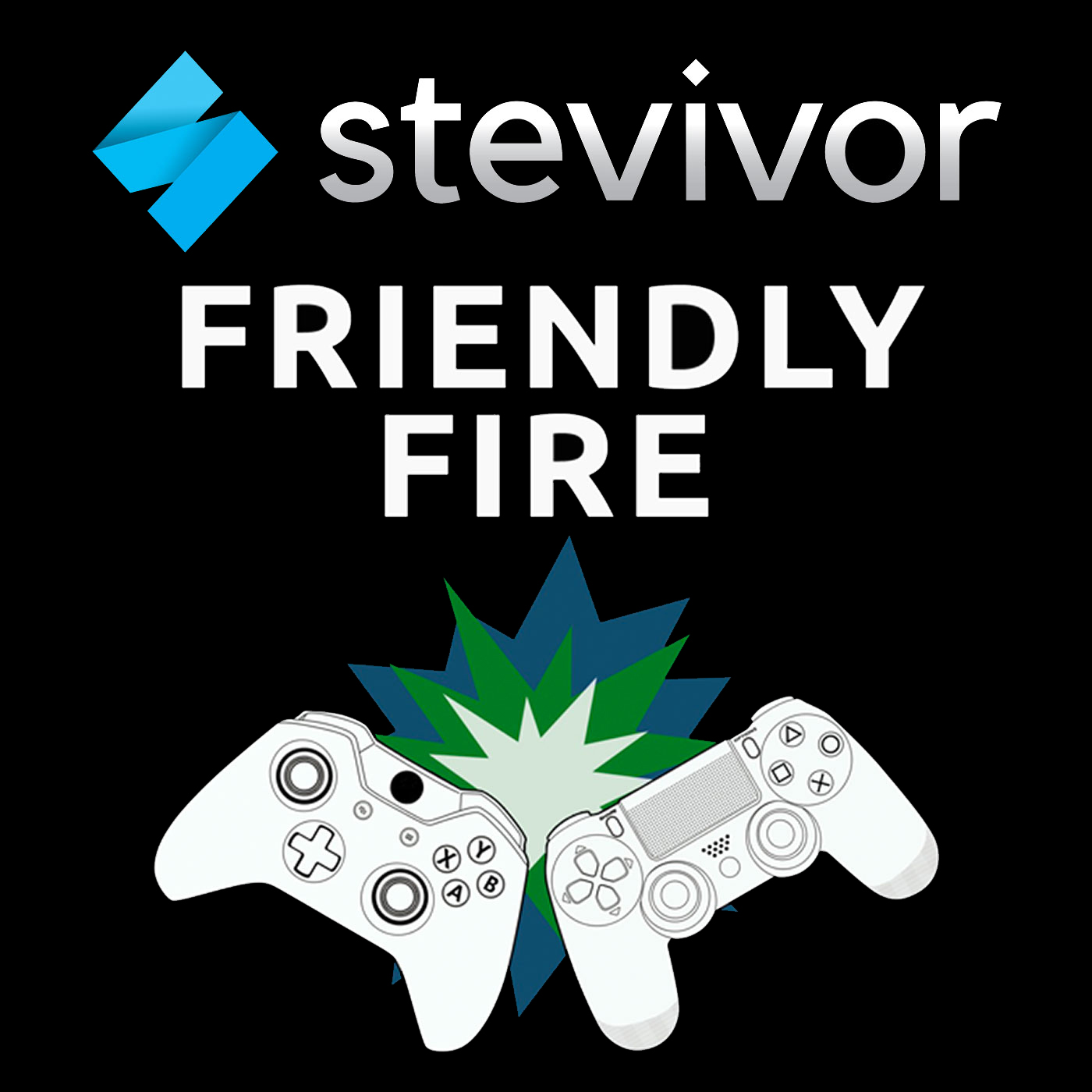 The Friendly Fire Show with Stevivor and FenixBazaar